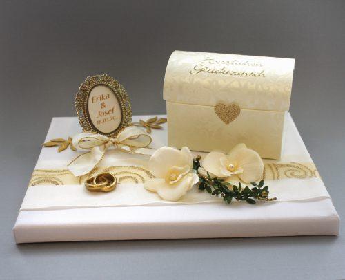Geldgeschenk Zur Goldenen Hochzeit 70051 Die Karte Webshop